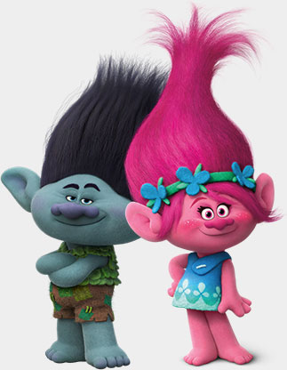 Trolls Animation Related Keywords amp Suggestions
